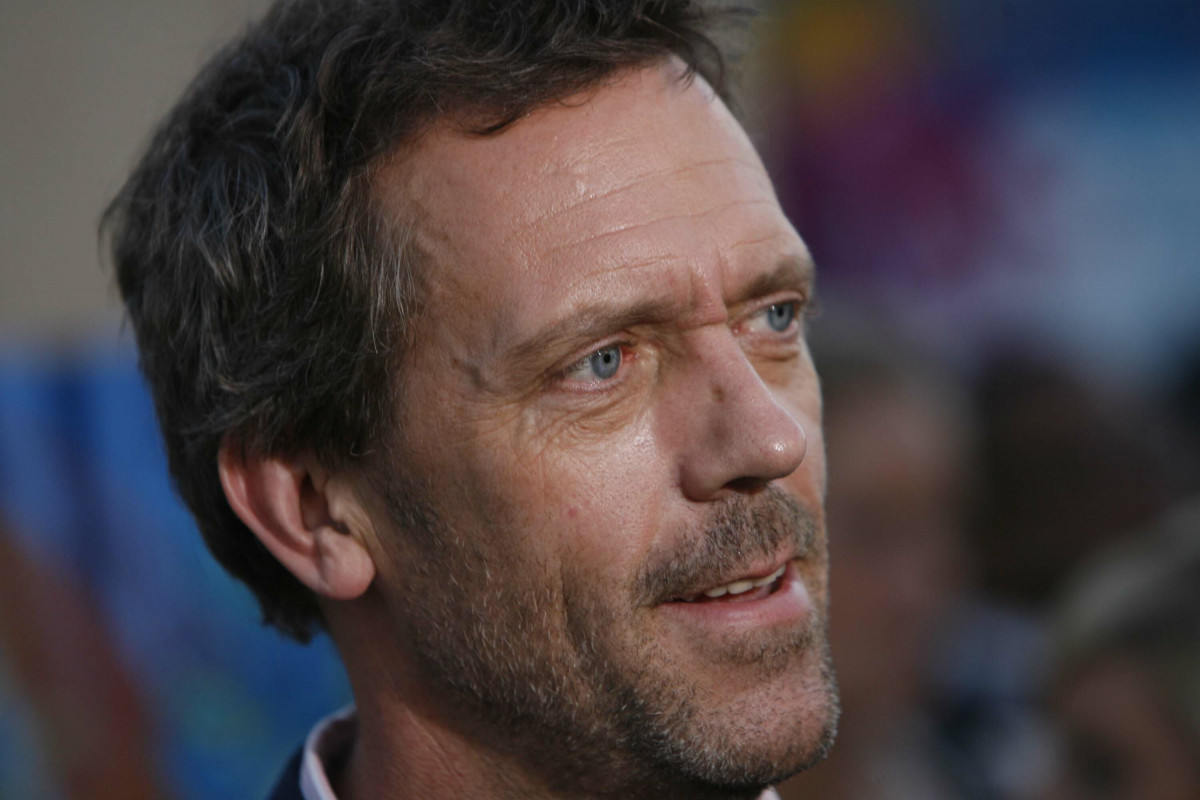 Hugh Laurie: pic #378980
