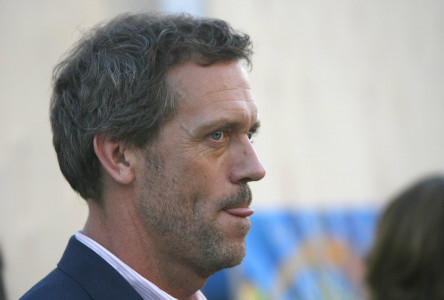 Hugh Laurie pic #378986
