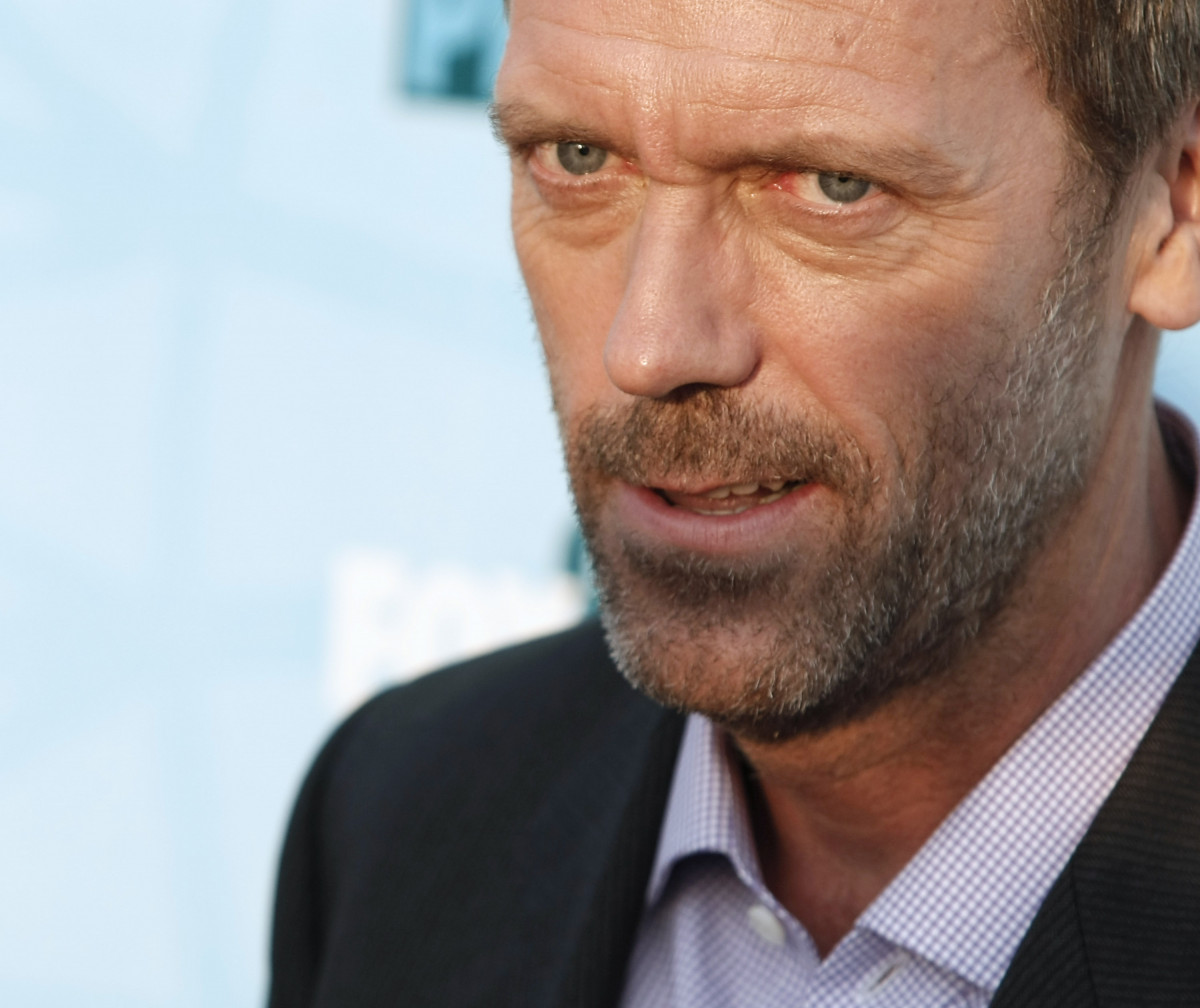 Hugh Laurie: pic #378984