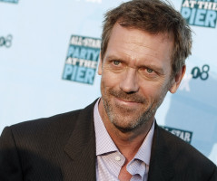 photo 19 in Hugh Laurie gallery [id378985] 2011-05-17