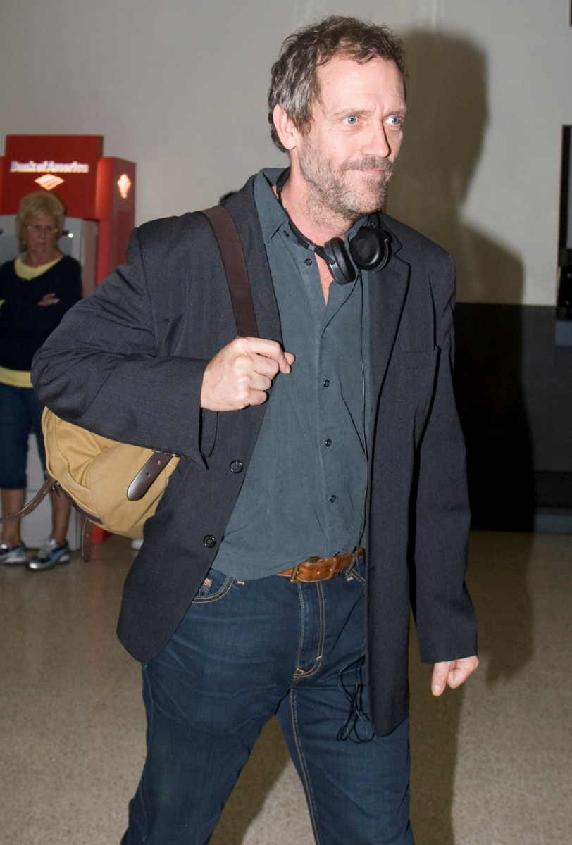 Hugh Laurie: pic #427243