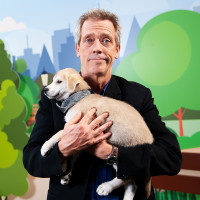 Hugh Laurie pic #1176497