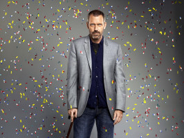 Hugh Laurie pic #218741