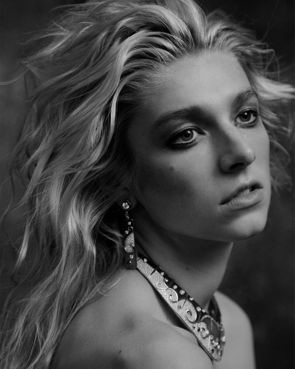 Hunter Schafer: pic #1209736