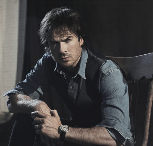 Ian Somerhalder photo gallery - 336 high quality pics | ThePlace
