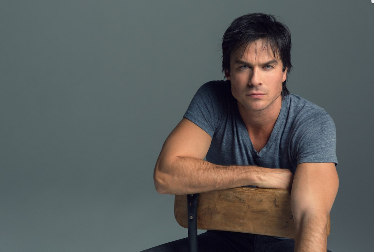 Ian Somerhalder photo 274 of 336 pics, wallpaper - photo #923375 ...