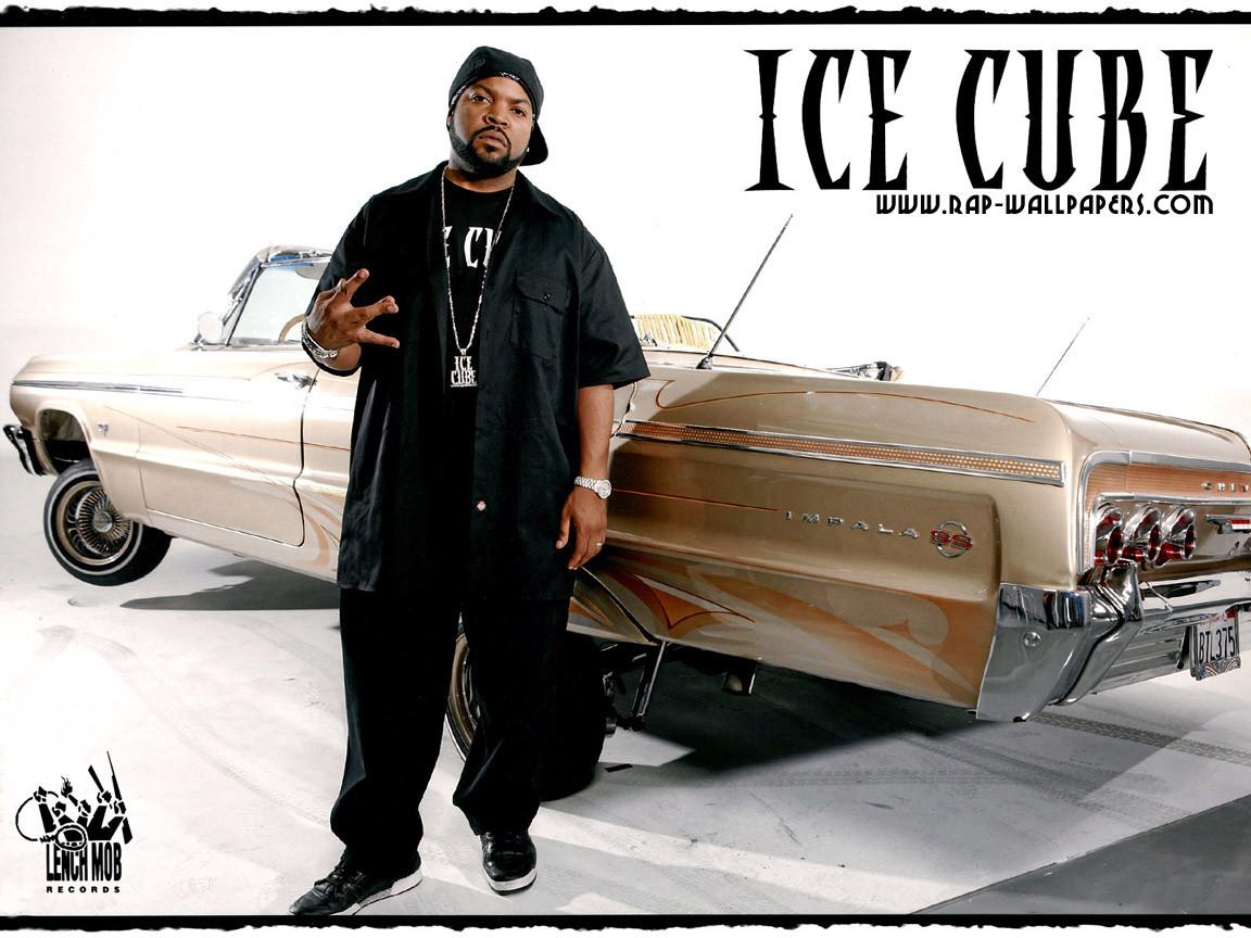 Ice Cube Pic 60131