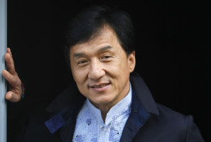 photo 14 in Jackie Chan gallery [id545187] 2012-10-24