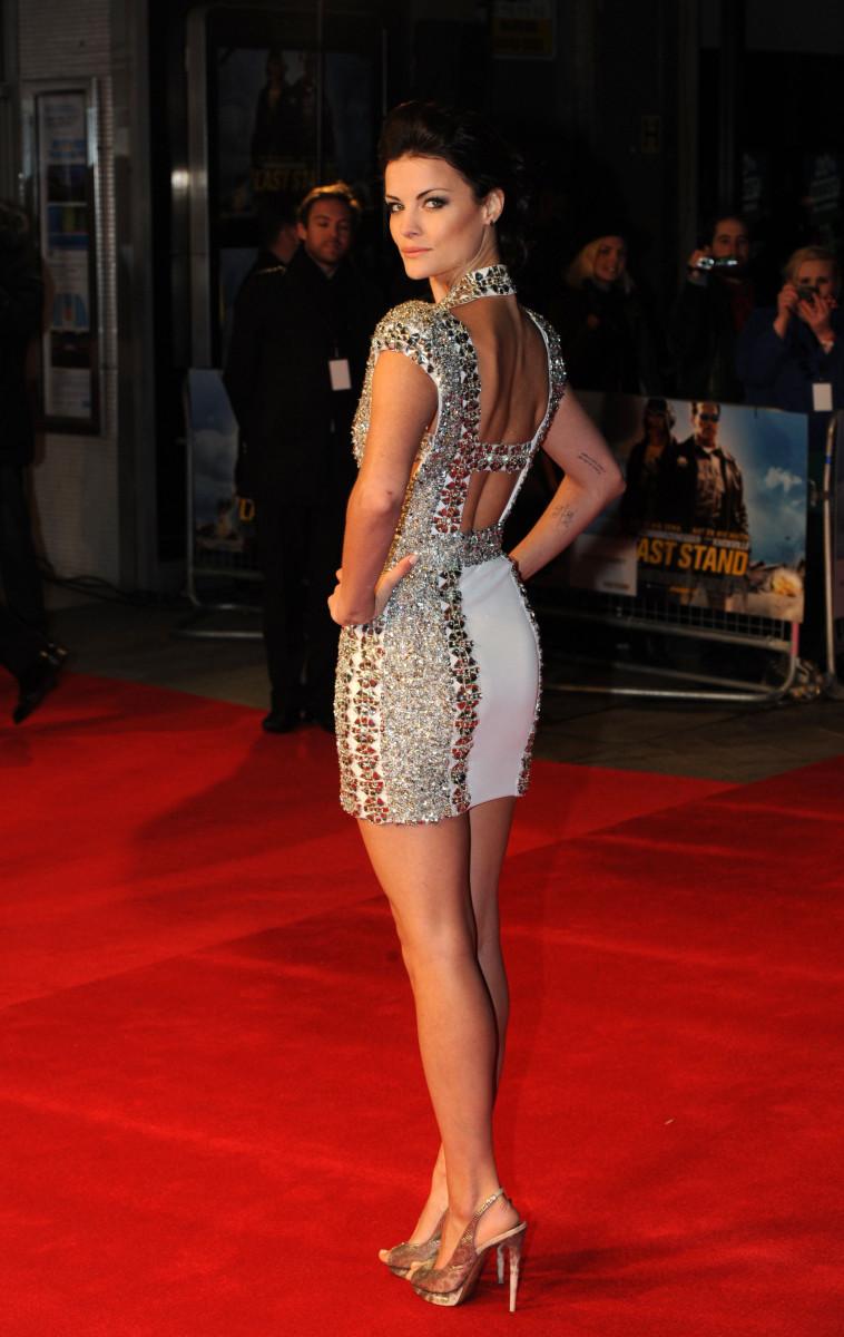 Beth Winslet (born 1978)