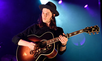 James Bay pic #838306
