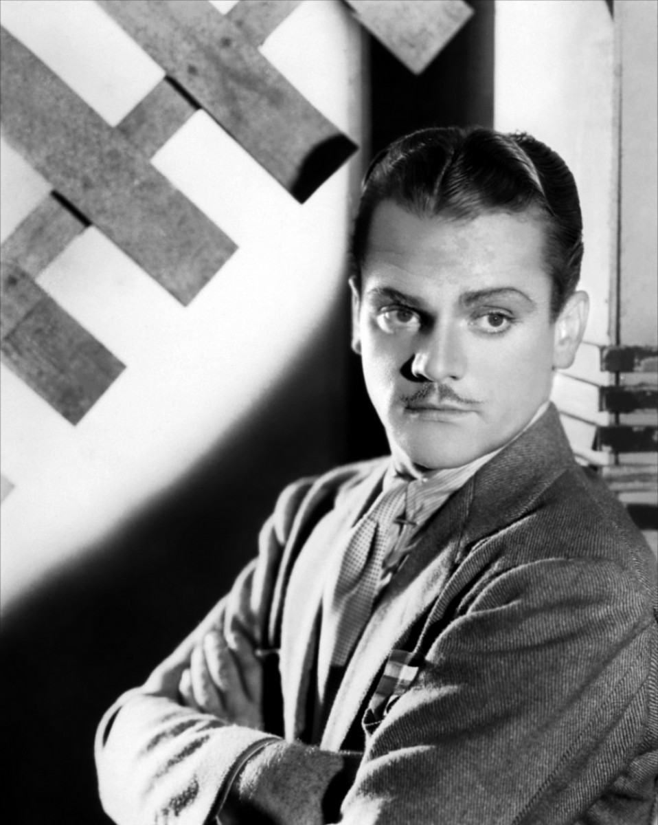 James Cagney: pic #247409