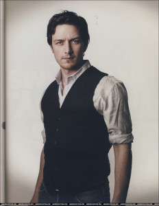 James McAvoy pic #97087