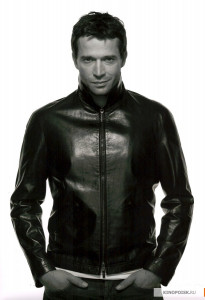James Purefoy pic #195349