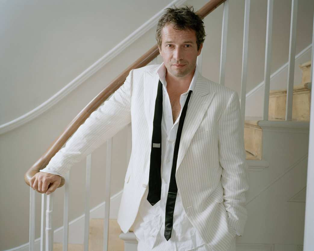 James Purefoy: pic #287281