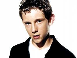 Jamie Bell pic #244857