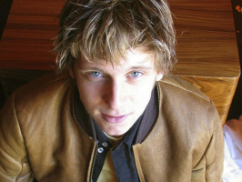 Jamie Bell pic #244548