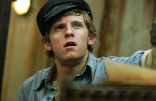 Jamie Bell pic #493572