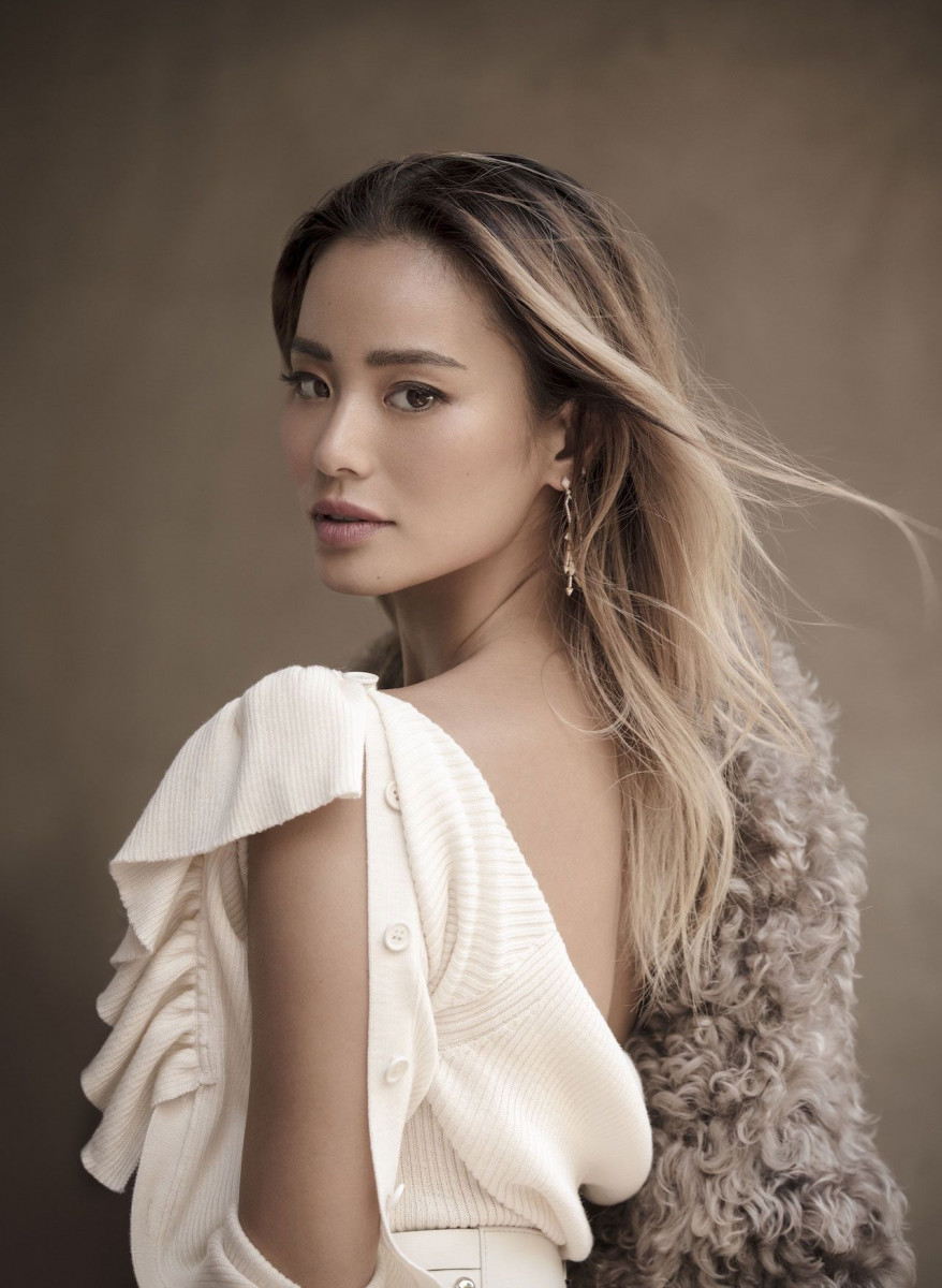 jamie chung photo 444 of 580 pics, wallpaper - photo #969066 - theplace2
