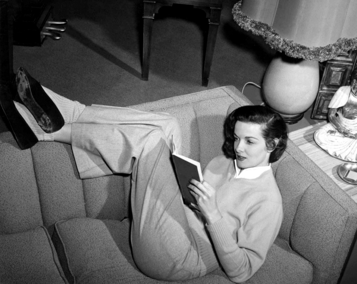 Jane Russell: pic #352230
