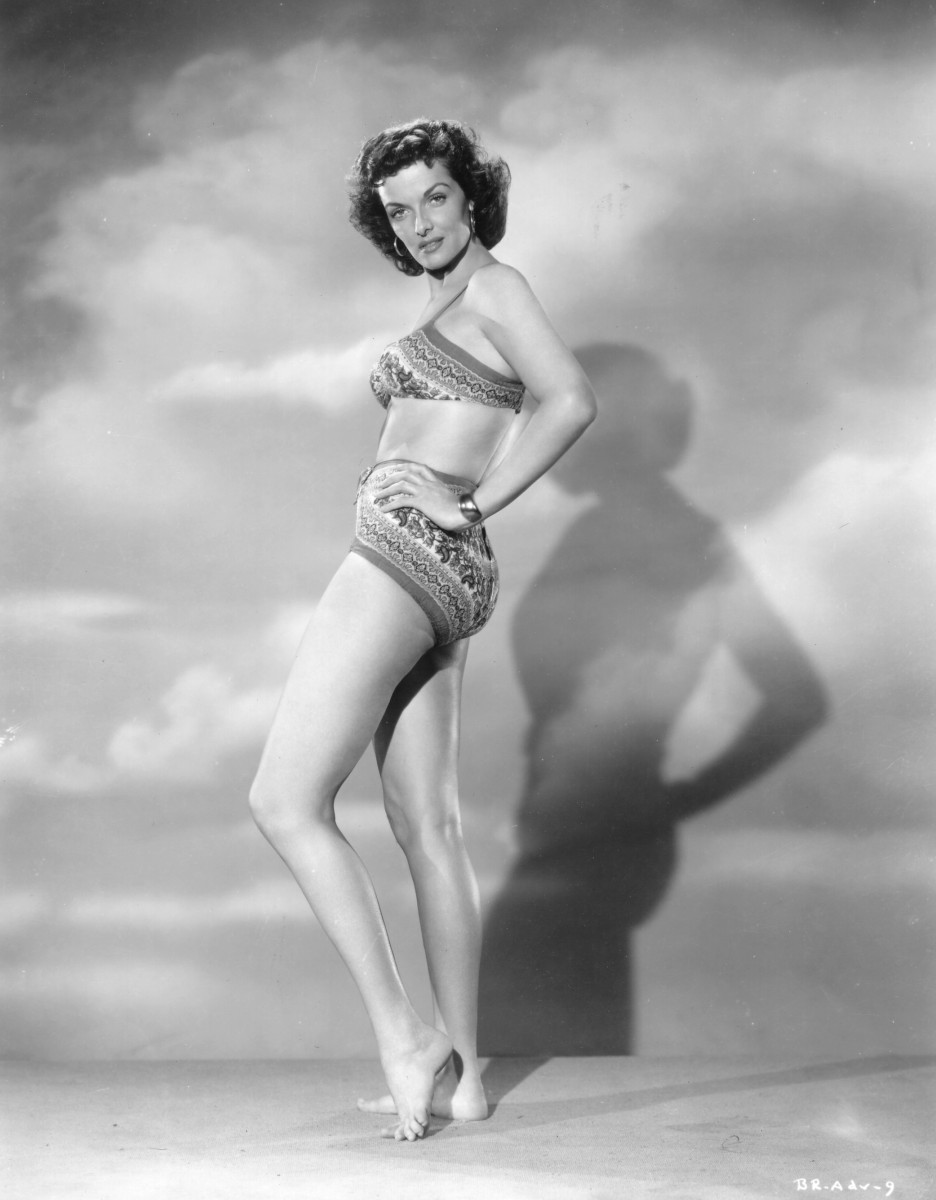 Jane Russell: pic #236715