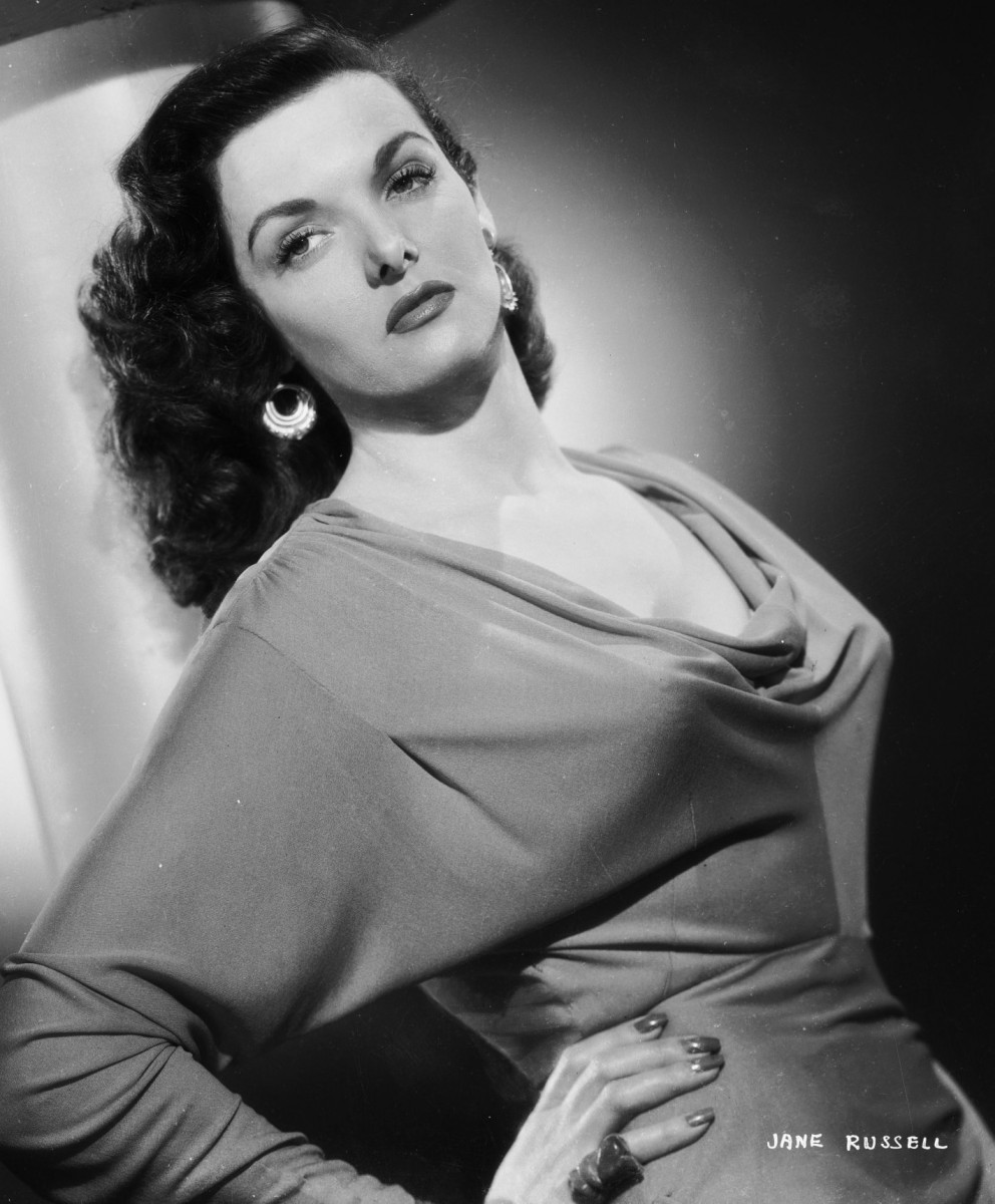 Jane Russell: pic #234496
