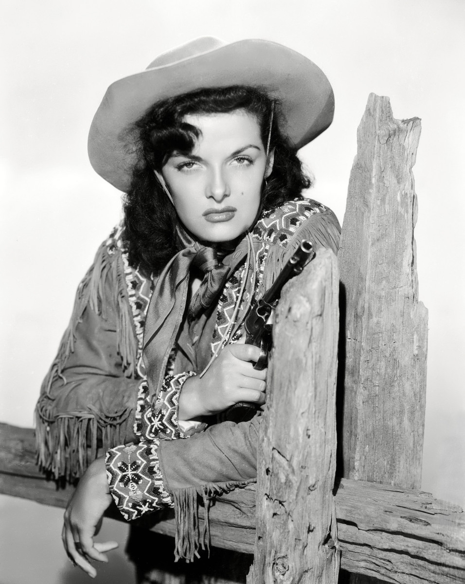 Jane Russell: pic #352268