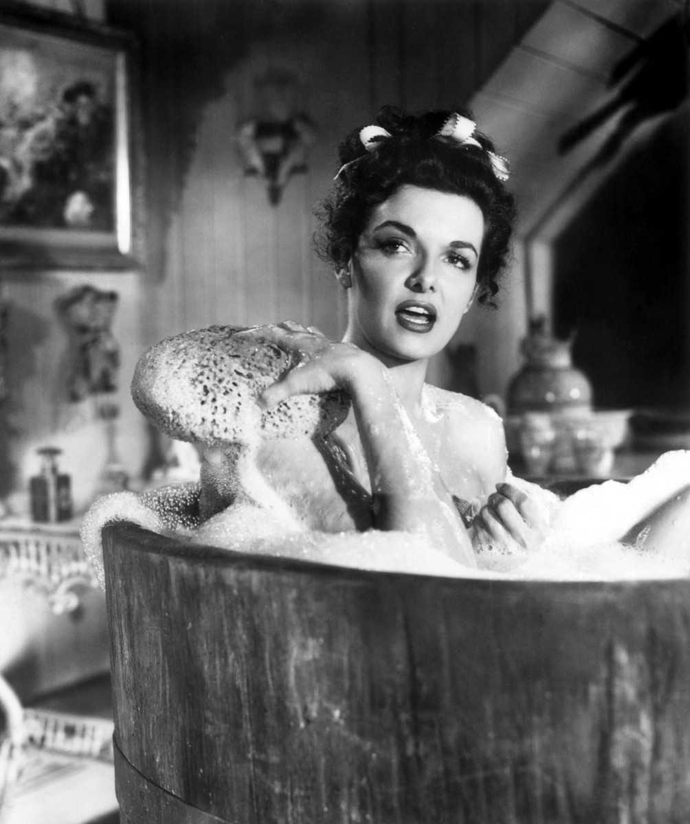 Jane Russell: pic #318699