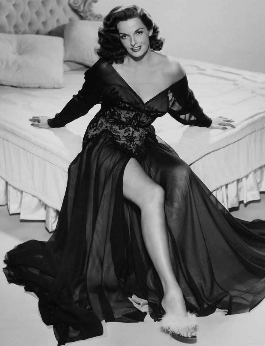 Jane Russell: pic #464458