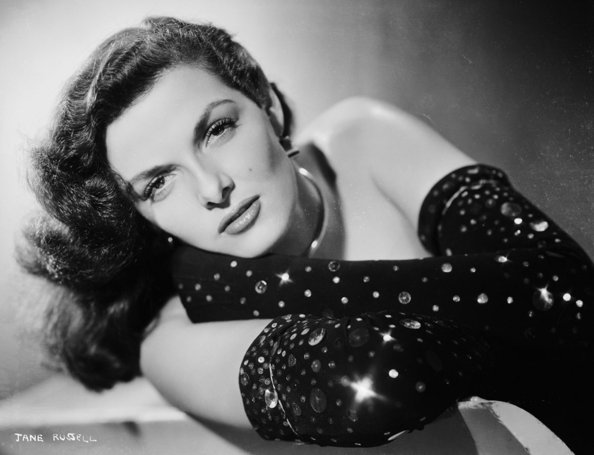 Jane Russell: pic #464450
