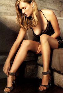 January Jones pic #56437
