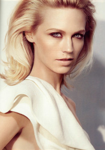 January Jones pic #227588