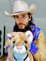 photo 7 in Jared Leto gallery [id1219042] 2020-06-24