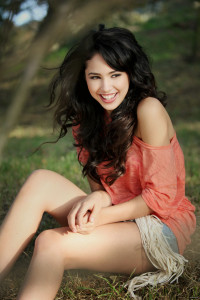 photo 3 in Jasmine Villegas gallery [id323461] 2011-01-04