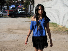photo 22 in Jasmine Villegas gallery [id323147] 2011-01-04