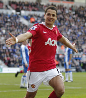 Javier Hernandez  photo #