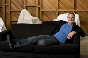Jay Mohr pic #374880