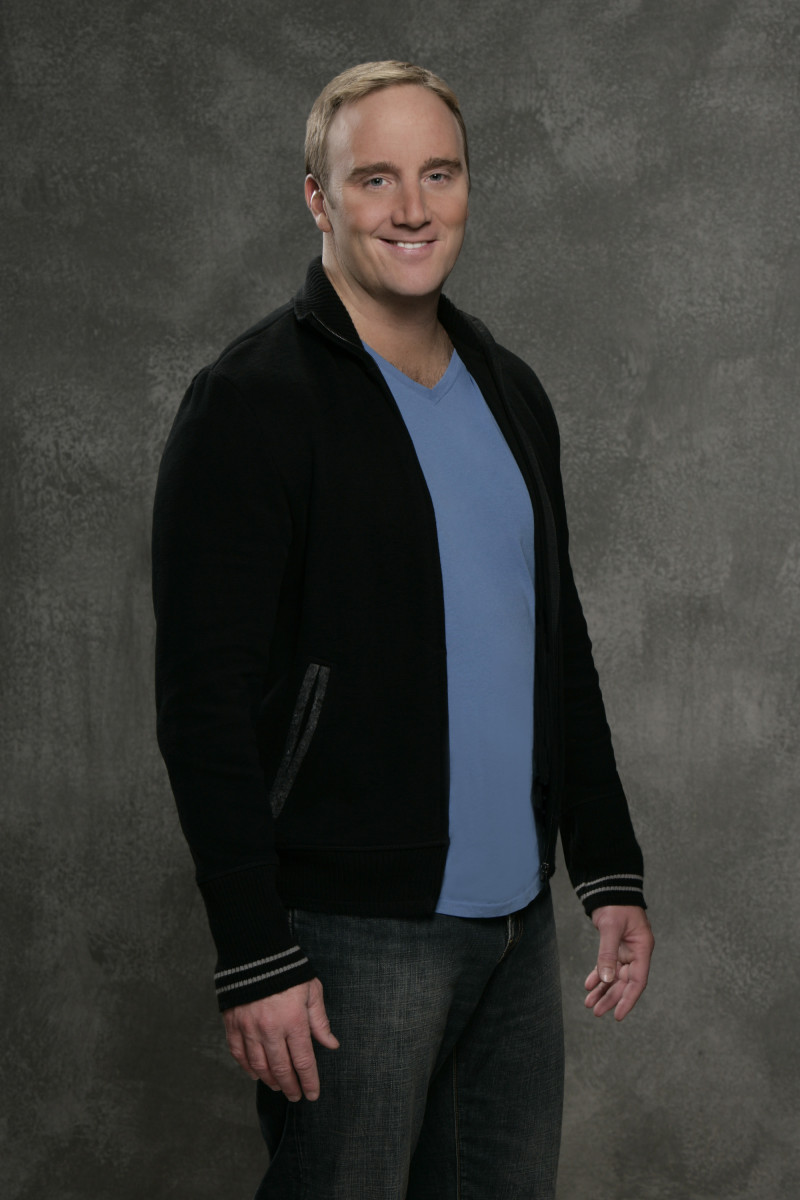 Jay Mohr: pic #374875