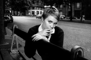 photo 5 in Jean Seberg gallery [id361122] 2011-03-24