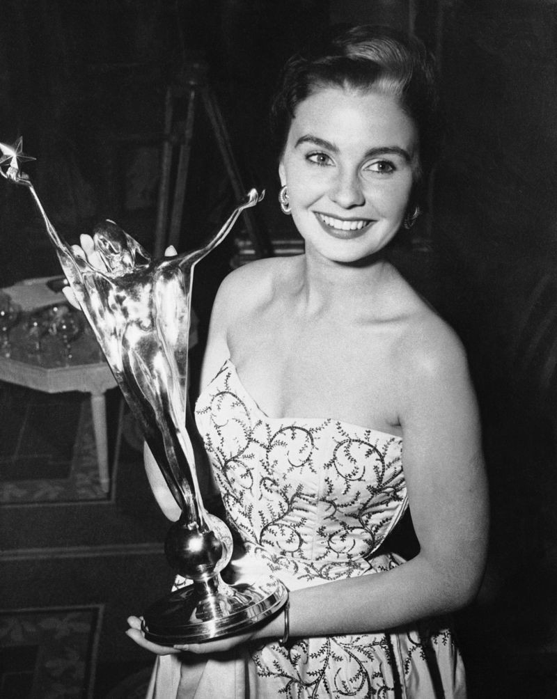 Jean Simmons: pic #375481