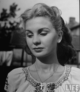 Jean Simmons pic #375515