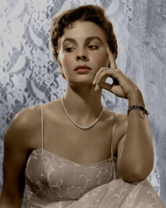 Jean Simmons pic #352328