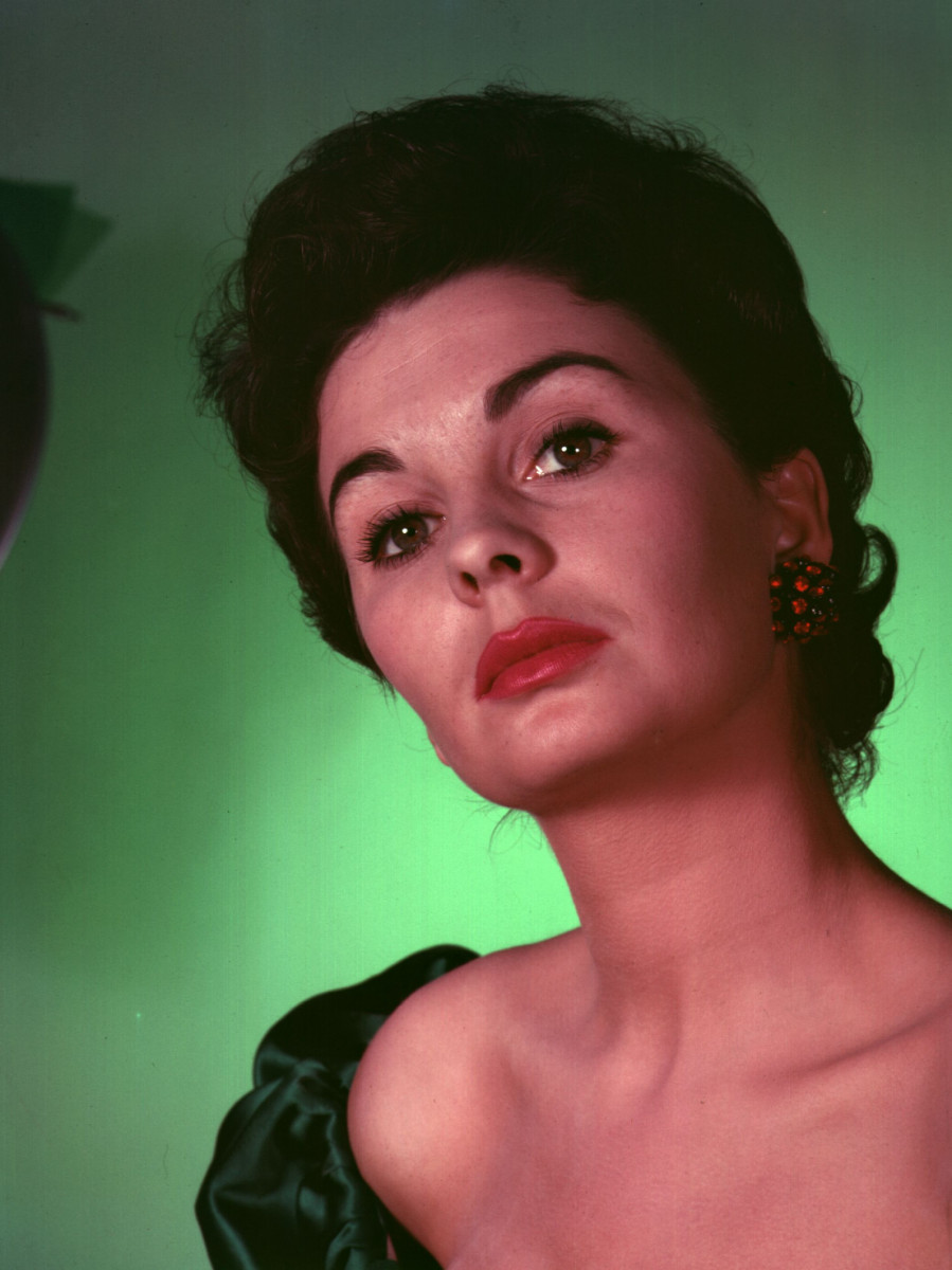 Jean Simmons: pic #412659