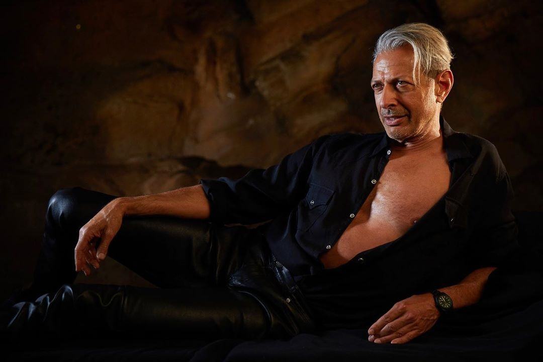 Jeff Goldblum: pic #1236322