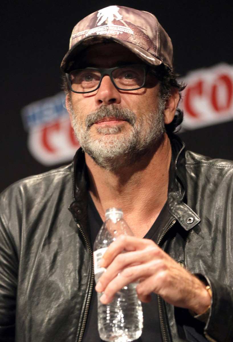 Jeffrey Dean Morgan: pic #923685