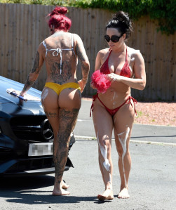 Jemma Lucy pic #1050171