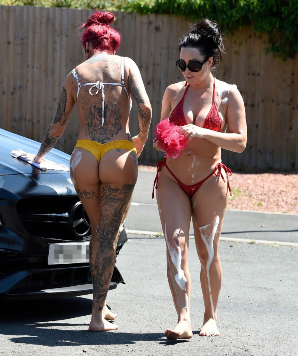 Jemma Lucy: pic #1050171
