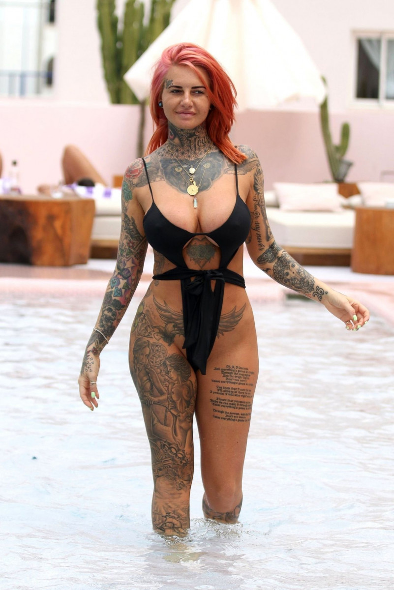 Jemma Lucy: pic #1054247