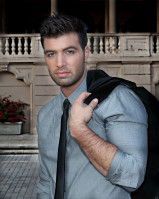 photo 9 in Jencarlos Canela gallery [id545376] 2012-10-24