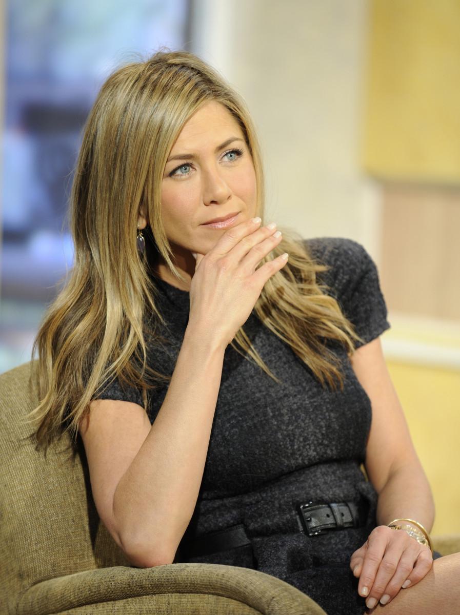 Jennifer Aniston : Lactrice américaine lance sa marque de