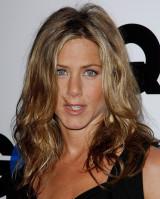 Aniston cumshots Jennifer